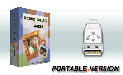 Portable Picture Collage Maker v1.82