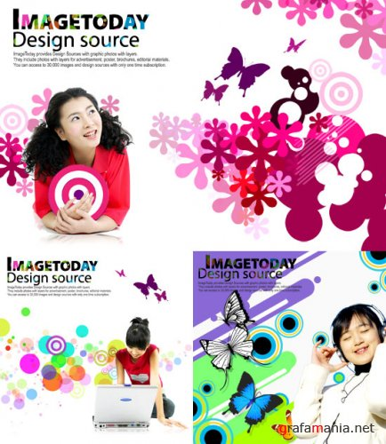 ImageToday Design Source PSD