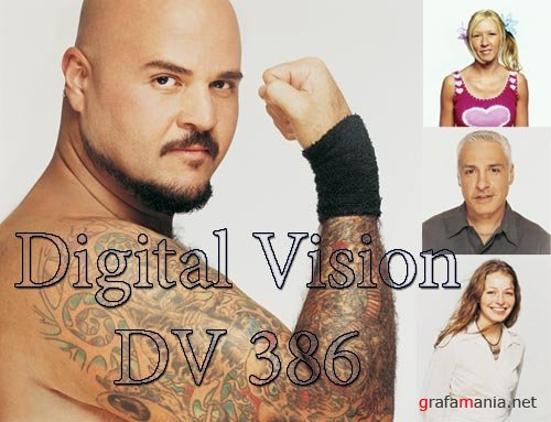 Digital Vision DV386