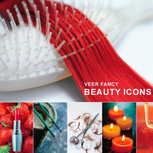 Veer Fancy - Beauty Icons