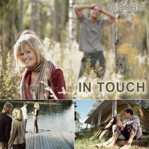 Corbis - In Touch