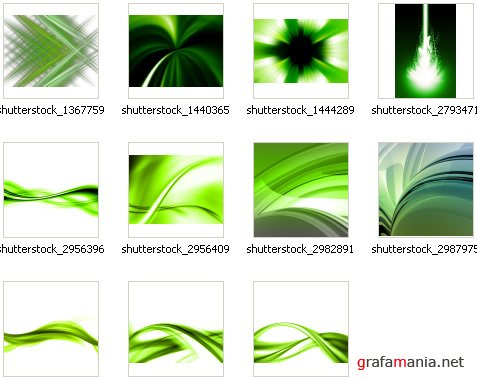 Amazing SS Green Backgrounds