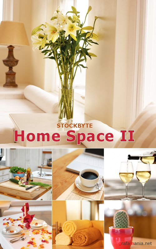 StockByte - Home Space II