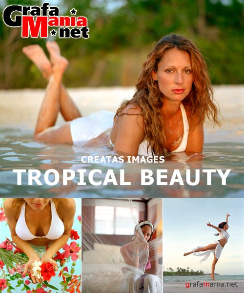 Creatas Images - Tropical Beauty