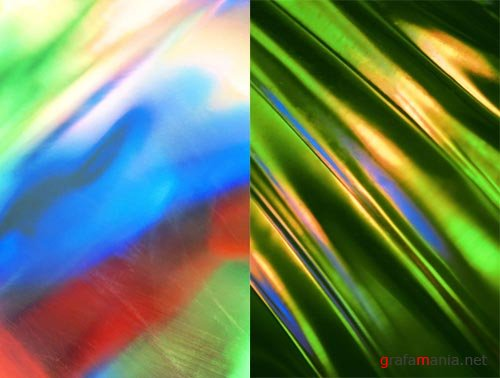 John Foxx BS06 Colour Abstractions