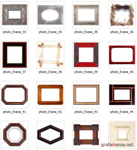 HQ Images Photo Frame