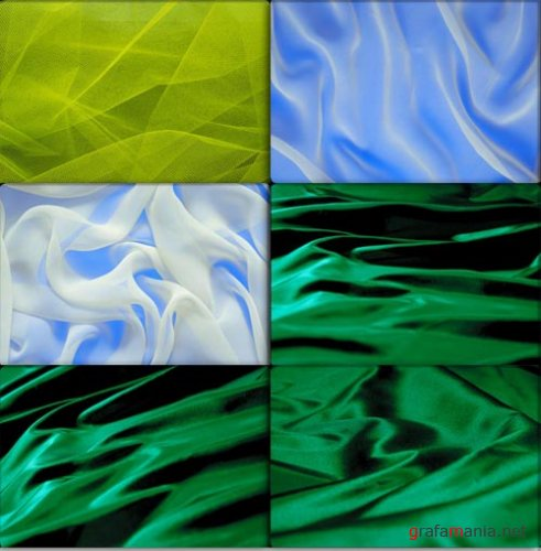 Goodshoot GS018 Silk Backgrounds