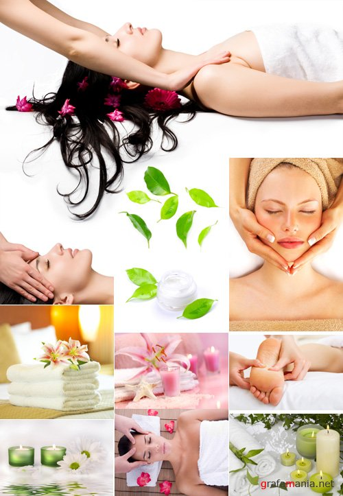 Photo Images from SS - Massage