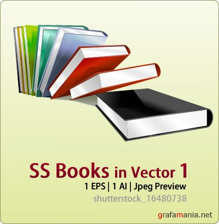 SS Books in Vector 1