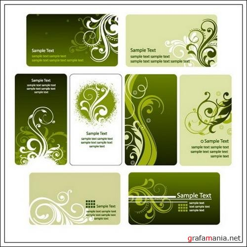 Business Card Template SS