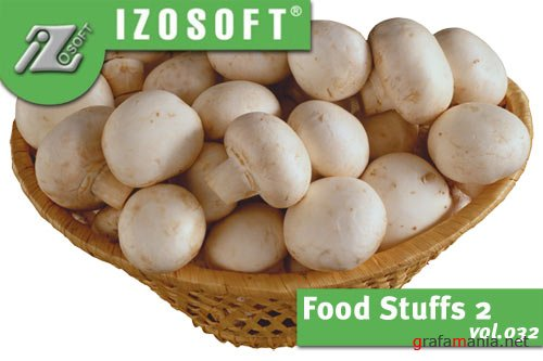 IzoSoft Vol.32 - Food Stuffs 2