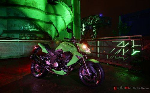 Wallpapers - Naked Bike
