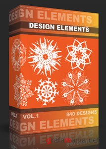 SGD VECTOR DESIGN ELEMENTS