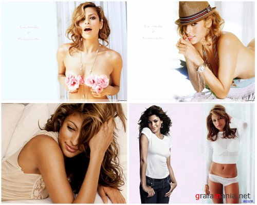 Wallpapers - Eva Mendes Pack