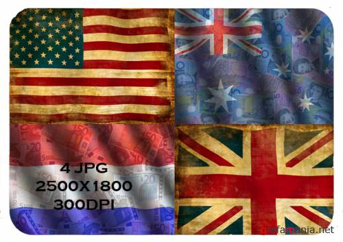 HQ Images - Flags