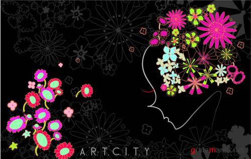 Vector - Fashion Bundle by ARTCITY