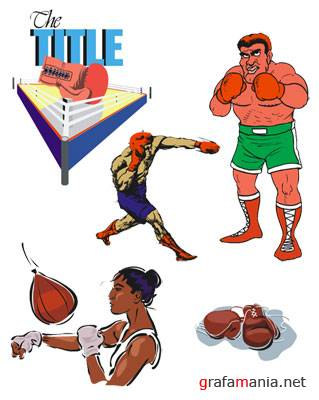 Boxing theme