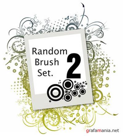 Random Brush Set 2