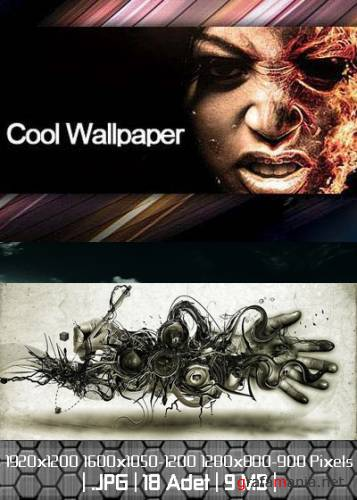 Cool Wallpapers Featured