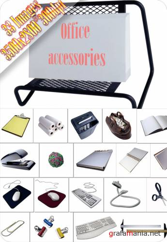 HQ Images - Office accessories