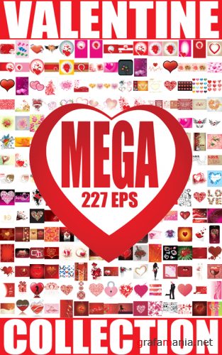 Valentine MEGA Collection