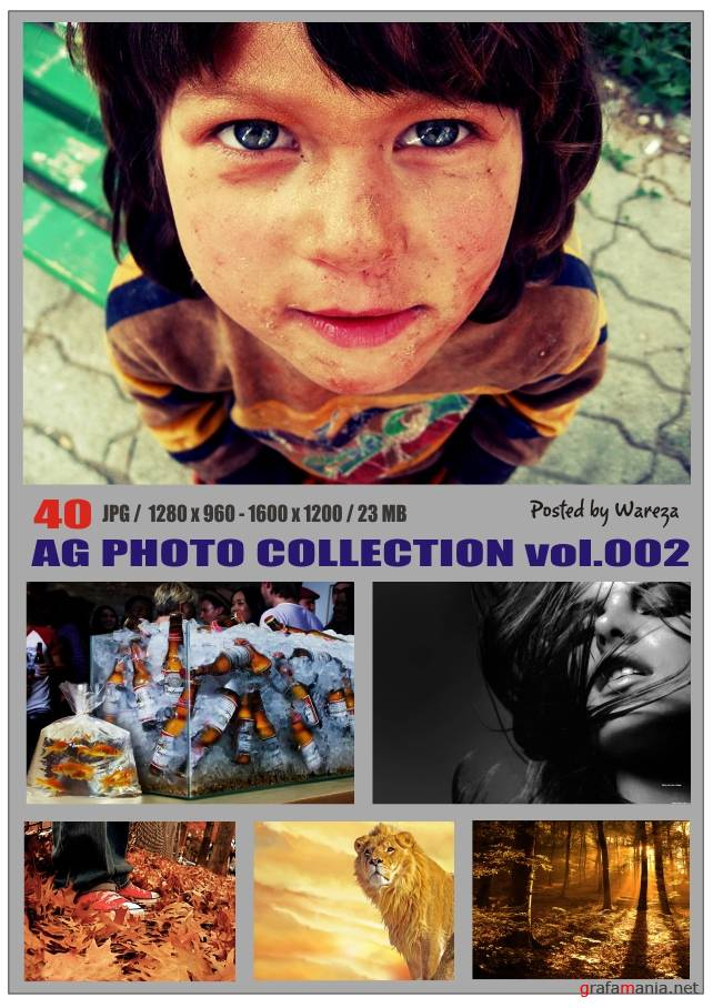 AG Photo Collection Vol.2