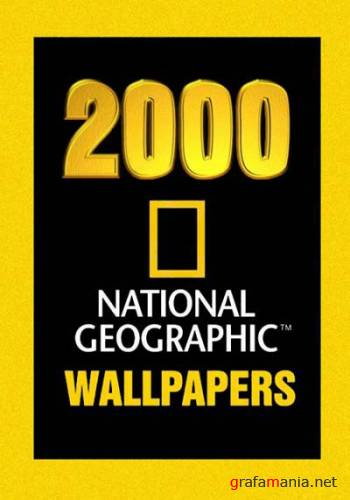 2000 National Geographic Wallpapers