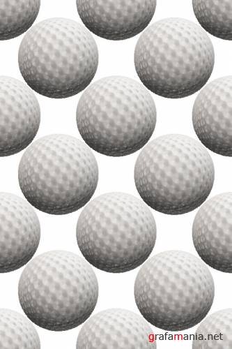 ������� ��� Photoshop - Golf Patterns