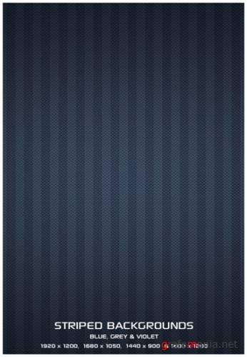 Striped Wallpapers