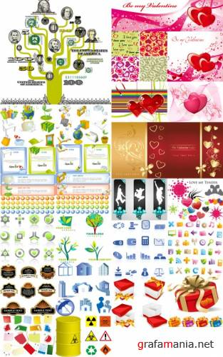 2009 shutterstock vectors mix8-4