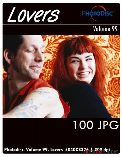 HQ Images - Lovers (vol_099)