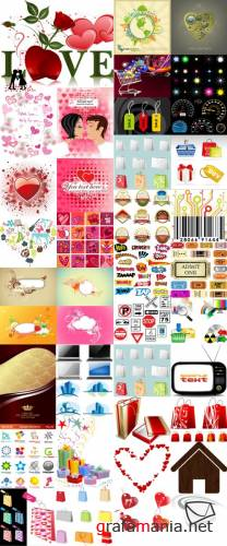 2009 shutterstock vectors mix14