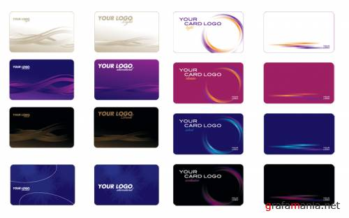 Vector Cards 25