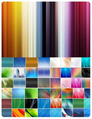 Abstract Background colors