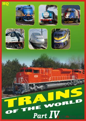 TRAINS - HQ Walpapers – 4