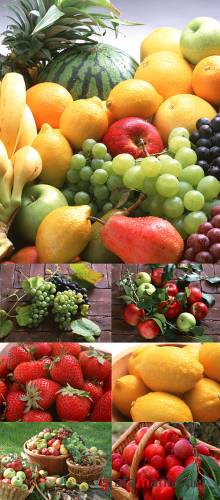 Fruits HD Pictures