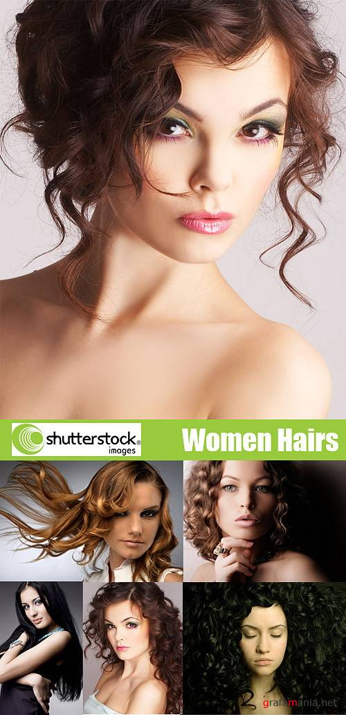 SS Collection Hair Women
