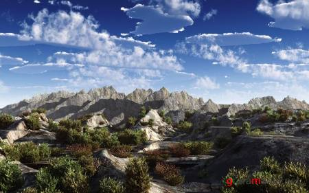 Nature WideScreen Wallpapers #5