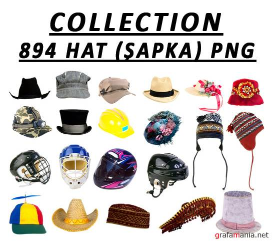 894 HAT (PNG)
