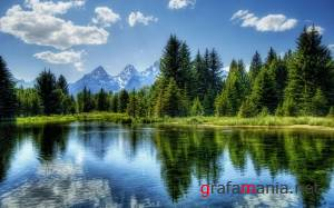 Nature WideScreen Wallpapers #6