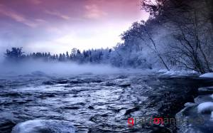 Nature WideScreen Wallpapers #7