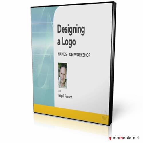 Lynda: Designing a Logo Hands-On Workshop