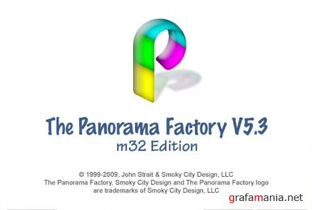 The Panorama Factory 5.3