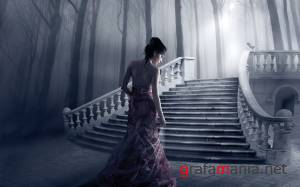 Fantasy WideScreen Wallpapers S#11