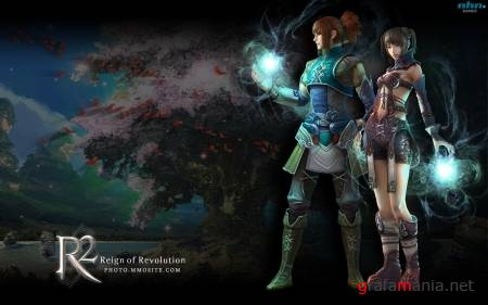 Games WideScreen Wallpapers #1