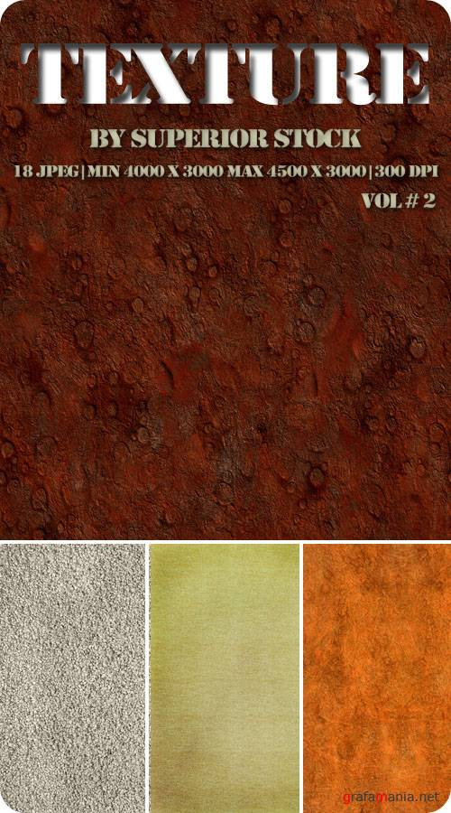 Текстуры - Texture Set by Superior Stock #2