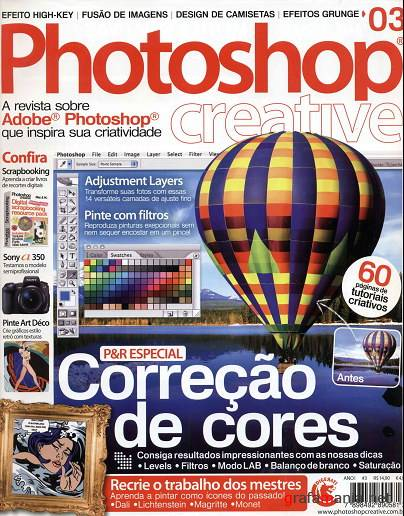Photoshop Creative - Issue 03