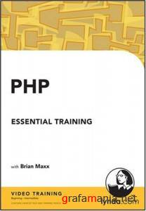 Lynda.com: Php Essential Video training