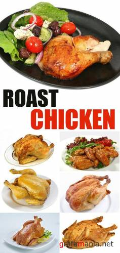 Awesome SS - Roast chicken