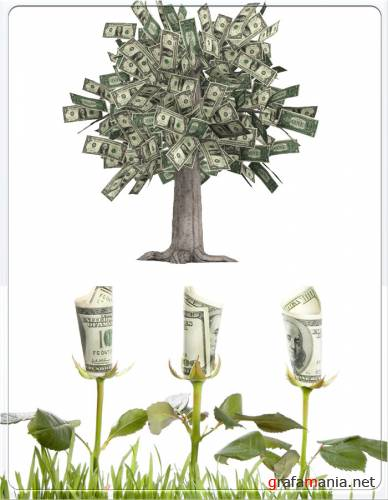 Monetary plants